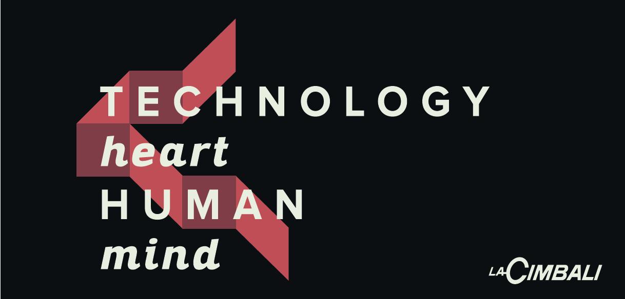 Technology Heart Human Mind